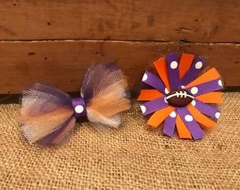 Unique Hair Clips for Little Girls