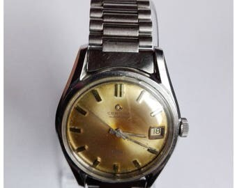 Certina DS Automatic 25-651 Swiss made