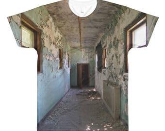 Breezeway Mens Printed T-Shirt