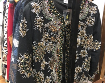Pakistani jacket