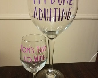 Custom Wine Glasses, Coffee Mugs,
