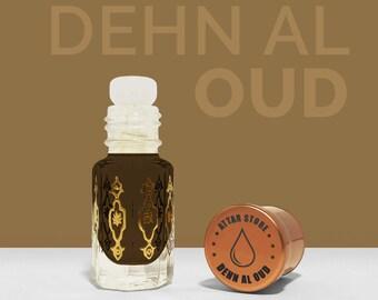 Dehn al Oud (SWISS ARABIAN) - Pure agarwood oil