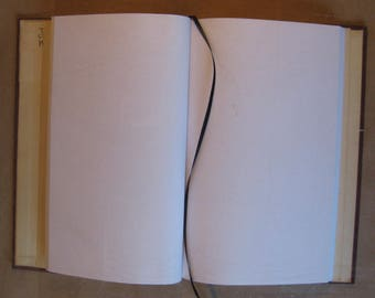 Blank Journal (Economics of Private Forestry)