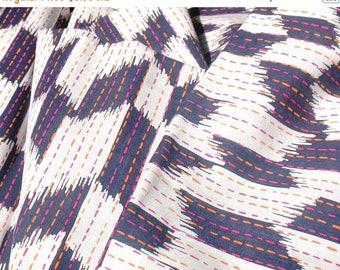 SALE - Bold - IKEA Jassa Cotton Fabric
