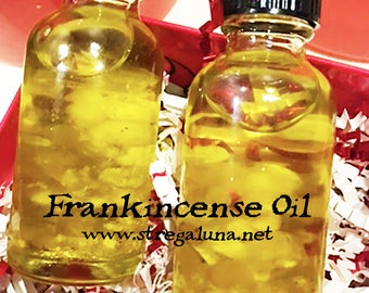 Frankincense Oil 1 oz- Frankincense Oil Benefits, Health Benefits for Frankincense,natural anti-aging oil, natural therapy-stress/anxiety