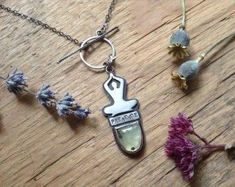 Presence Necklace