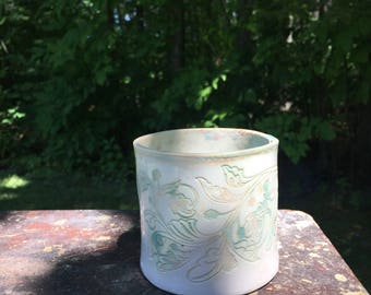 Acanthus Cup
