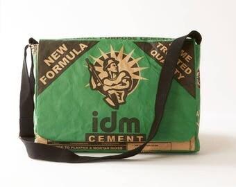 "17"" PPC Cement Laptop Bag - IDM"