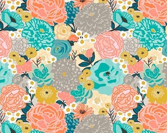 ON SALE Ava Rose By Deena Rutter Main Multi