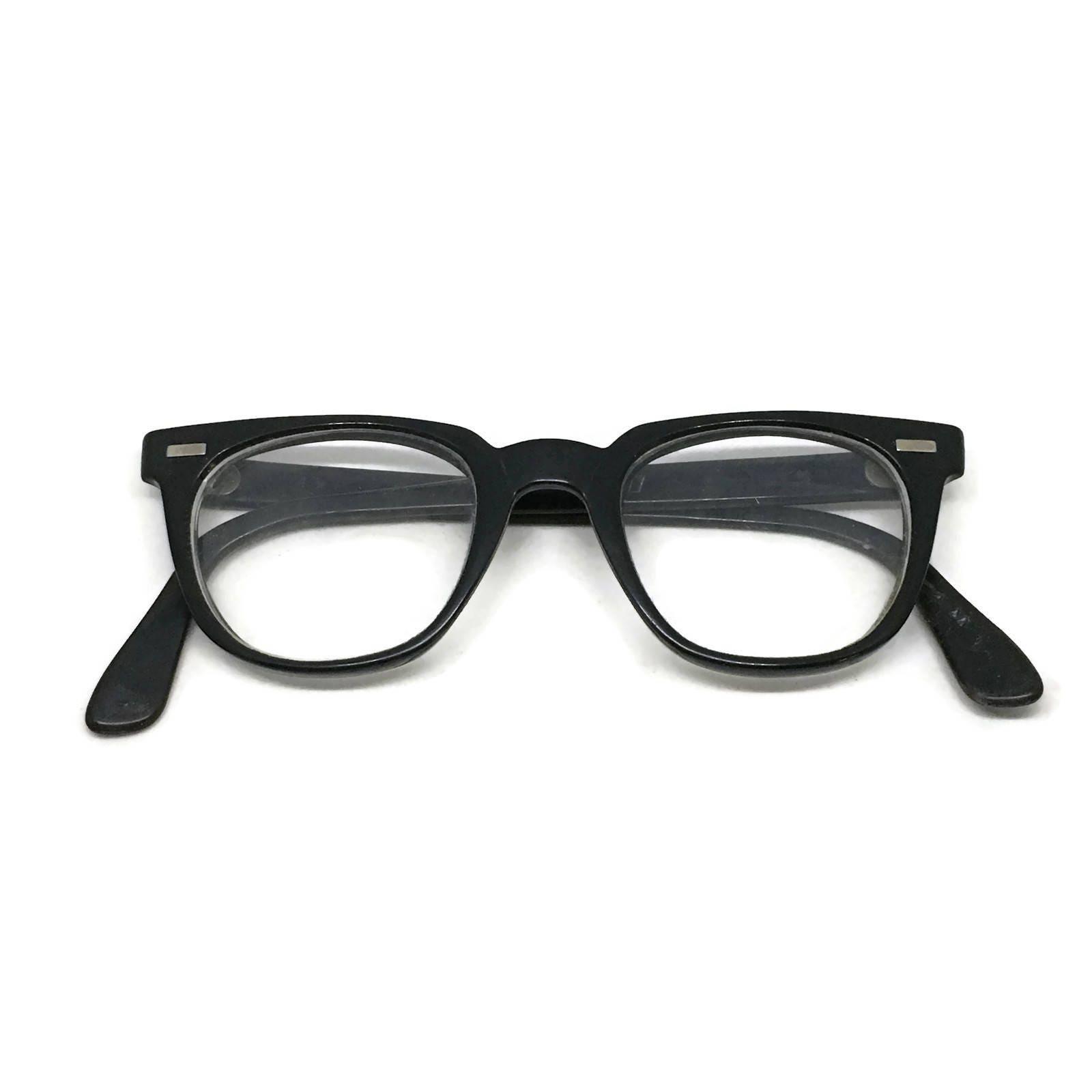 f6db6f06fc Vintage Safety Glasses