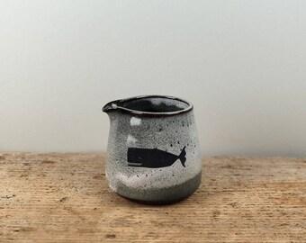 Little Whale Mini Pourer
