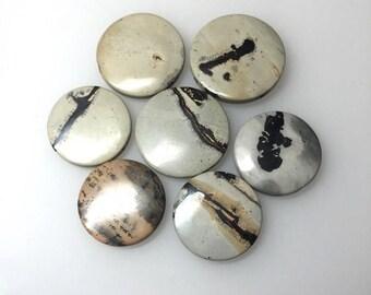 OnSale Stone Discs Jasper?