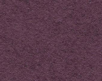 Vineyard 20/80 Wool Blend Felt 12x18