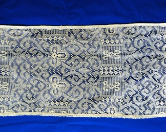 Lace, Lace and More Lace! 40 Yards of Vintage Lace from Barneche/Stephanie Barnes Studio
