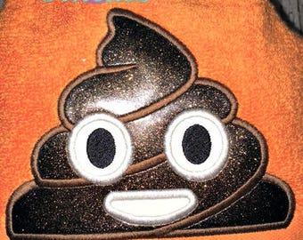 Poop emoji hooded towel, emoji hooded towel, poop emoji towel, pool towel, beach towel, bath towel, Children's towel, birthday gift