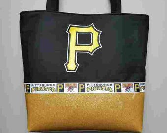 Pittsburgh Pirates Purse