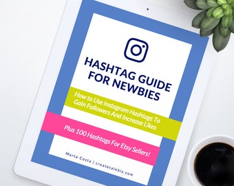 Hashtag Guide, Hashtag List, Instagram Guide, Instagram Marketing, Social Media Marketing, Instagram Template, Instagram Account