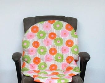Graco Blossom Or Duodiner High Chair Pad, Custom Baby Chair Cushion, Baby  Accessory Replacement Photo