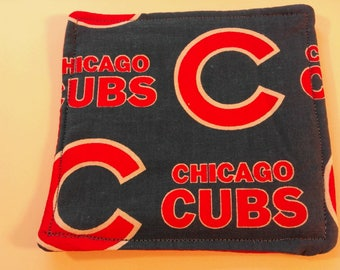 Drink Coaster, Chicago Cubs 249868