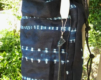 Eco Friendly & Sustainable living Yoga Mat Tote Bag