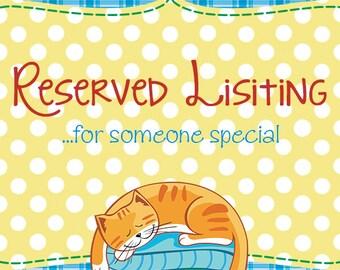 "Reserved Listing/Elizabeth/QUILT KIT/Santa's Big Night/Window Pane/Quilt/ 39""x 51""/ Debbie Mumm/Christmas Quilt/Cotton Fabric"