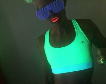 TOXIC sports bra