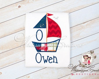 Baby Boy Clothes, Baby Boy Outfit, Baby Summer Clothes, Newborn Shirt, Newborn Boy Clothes, Summer Baby Outfit, Nautical Baby Clothes