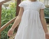 Sale Sunrise Dress Pattern  - Ellie Inspired Dress Pattern - Size 4 - 16