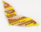 Custom Boomerang Pin