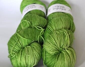 Sock Yarn - Granny Smith
