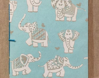 Elephant Booklet