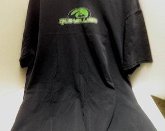 vintage QUICKSILVER T-shirt. Size Men's XXL