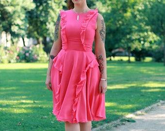 Mia bridesmaids dresses By TiCCi Rockabilly Clothing