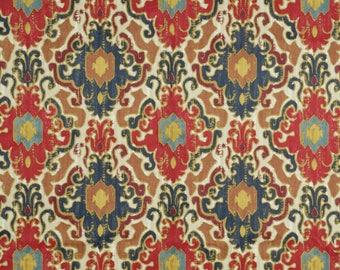 Swavelle/Mill Creek - 3 Yards Available of Toroli Jewel Fabric