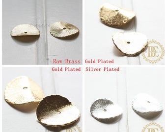 Brass Base / Brushed / Waved / Curved / Disc / Spacer (C3730//V79)