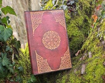 The Arabian Nights book A5 book