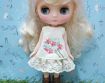 Middie Blythe Outfit No.229