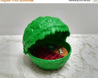 Spring SALE 20% OFF Vintage Treetots Treehouse Doghouse Accessory 1970s by Kenner