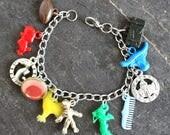 Charm Bracelet  Cracker J...