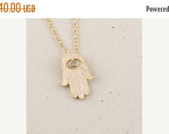 60% OFF Sale Hamsa necklace, Hamsa necklace gold, Om necklace, Hamsa sterling silver necklace, Yoga necklace, Namaste, Hamsa, Omega, Yoga je