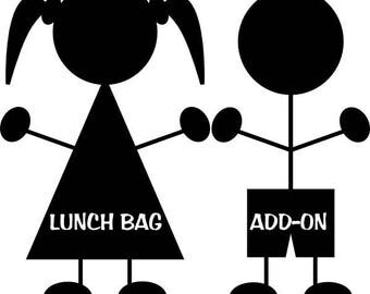 Lunch Bag Add-On