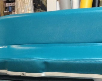 Seat Cover Kawasaki 650 SC Waverunner/Jetski Vinyl Replacement Cover