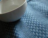 Handwoven Cotton Towel bl...