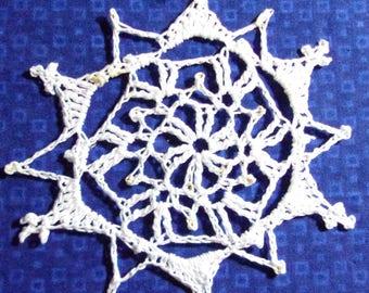 "5"" Snowflake"
