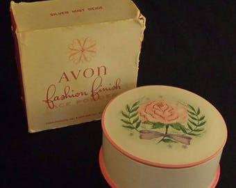 Avon Fashion finish