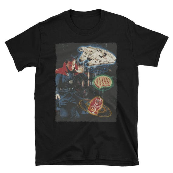 Mystic Breakfast Tee