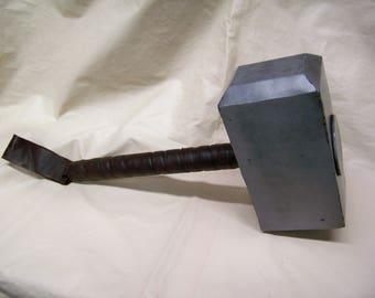 Mjolnir Hammer of Thor