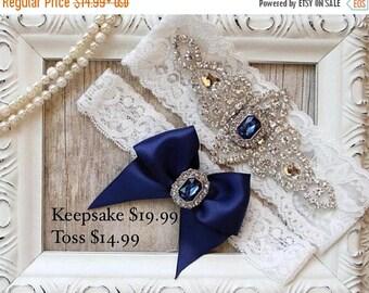 STOREWIDE SALE Wedding garter, wedding garter set, NO Slip Customizable Ivory Lace Garter Set, Bridal Garter Set, Bridesmaid Gift, Prom, Per