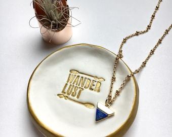 Stone Necklace,Womens Necklace,Choker,Layering necklace,Dainty Necklace,Boho Necklace, Geometric necklace,minimalist jewelry,boho chic