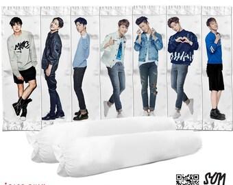 IKON Body Pillow Case